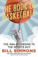 The Book of Basketball: The NBA According to The Sports Guy, Simmons, Bill, Good
