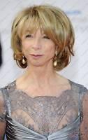 Helen_Worth  : Gail Platt in the ITV soap opera, Coronation Street