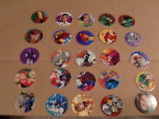 IRON MAN COMPLETE SET of ALL 25 NICE COLORFUL