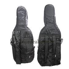 *** Authorized Dealer*** Bobelock Cello Soft Bag 4/4