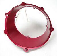 Carter frizione a secco per Ducati -  Clutch cover for Ducati dry clutch
