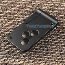 New 3B Remote Key 433 MHz W/ Chip ID46 for RENAULT Megane Scenic Smart Card Fob