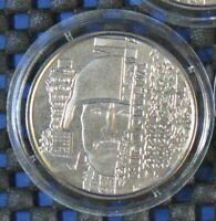 2017 #29 Ukraine Coin 5 100 Years First Ukrainian Bohdan Khmelnytskyi Regiment