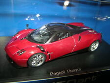 1:43 Autoart Pagani Huayra rot/red Nr. 58208 in OVP