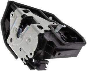 BMW X5 Door Lock Actuator Motor Front Left Dorman 937-802 - New