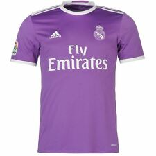 Adidas Real Madrid Away Jersey Junior