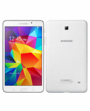 "Samsung Galaxy Tab 4 SM-T235, 7"" 8GB 1.2GHz WiFi+4G/LTE Unlocked Android - White"