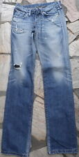 JEANS EDWIN JAPAN STRAIGHT SIZE 28 GOOD CONDITION