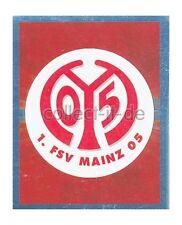 Sticker 198 TOPPS Bundesliga 2017//2018 Yoshinori Muto