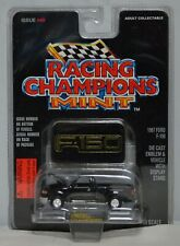 Racing Champions Mint issue #40 1997 Ford F-150