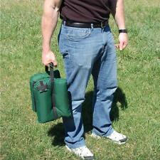 Front & Rear Rifle Air Gun Bench Rest Bag Hunting Target Shooting Oxford Cloth