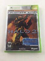 Halo 2 Platinum Hits Xbox 360 Brand New Factory Sealed!