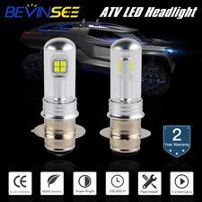 Tusk Super White Head Light Bulb 35//35W YAMAHA YFZ450 YFZ450R YFZ450X 2004-2017