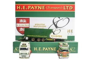 Tekno HE Payne 80th Anniversary Set