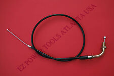 Coolster Kinroad Kazuma Lifan 50CC 70 90 110CC DIRT PIT BIKE Throttle Cable 31""