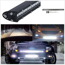 19'' 54W IP67 Slim LED Work Light Bar for Sport Utility 4WD 4X4 Car Excavator