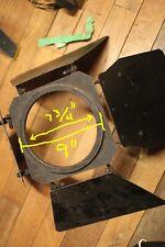 Mole 2K Junior solarspot BARN DOORS