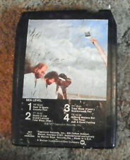 Sea Level   8 Track Cartridge Tape  (RP)