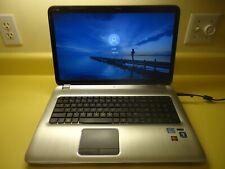 HP dv7t-6C00 gaming laptop i7 2670QM 8GB 500GB Blu-Ray RADEON HD 6770M 2GB