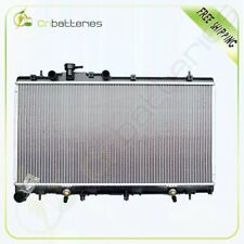 For 2001-2004 Subaru Outback 3.0L H6 Brand New Replacement Radiator Fits 2465