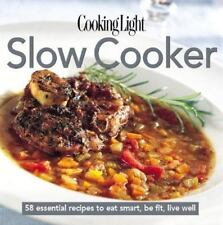 Cooking Light: Slow Cooker