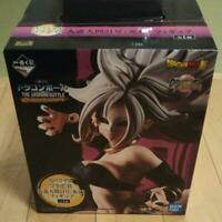 DRAGON BALL THE ANDROID BATTLE Android 21 Figure Collaboration Ichiban Kuji F/S
