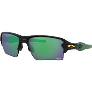 New Limited 2021 NFL Collection Green Bay Packers Oakley Flak 2.0 XL Sunglasses