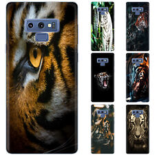 Dessana Tiger Stripes Protective Cover Phone Cover for Samsung Galaxy S Note
