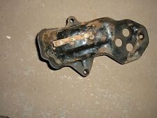 2006 Honda Rancher 350 ES 4x4 ATV Rear Differential Skid Plate Guard (90/47)