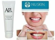 Nu Skin Ap 24 Whitening Fluoride Toothpaste 4 Oz Ap24 Nuskin, New