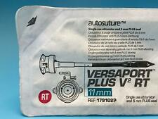 AUTOSUTURE VERSAPORT PLUS V2 REF: 179102P (X)
