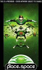 (WK02) THE GREEN LANTERN #3B - VARIANT - PREORDER 9TH JAN