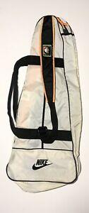 Rare Vintage Nike Andre Agassi Challenge Court Tennis Racket Bag