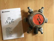 GARDENA Automatischer Wasserverteiler 1198 - 20