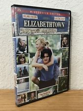 Elizabethtown (Dvd, 2006) Widescreen Edition ~ Region 1 ~ See Pics!