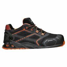 Zapato Abotinado Base k-Step Con Aluminiumkappe Tamaño 46