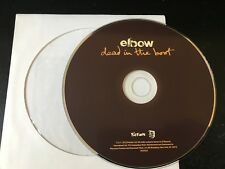 Dead in the Boot by Elbow   CD  FICTION / POLYDOR