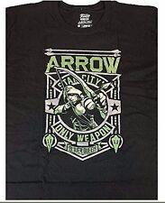 FUNKO DC Arrow TV Series Legion of Collectors Oliver Queen T-Shirt - Size XL NEW