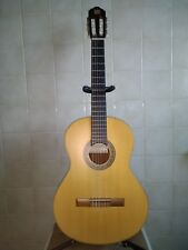 Alhambra Classical Guitar in excellent condition.