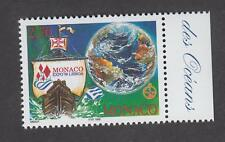 Monaco -Timbres neufs ** - Exposition Universelle de Lisbonne 98 - N° 2159 - TB