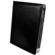 "Pandigital Leatherette Portfolio Case for  R70G100 7"" Tablet  COVPLE7BL7 Black"