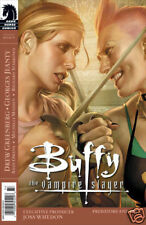 BUFFY THE VAMPIRE SLAYER #23 SEASON 8 COMIC BOOK TV SHOW SERIES JOSS WHEDON