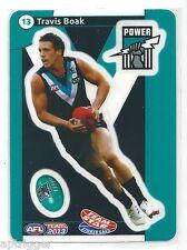 2013 Teamcoach Star Stickers (13) Travis BOAK Port Adelaide