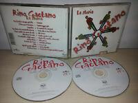 RINO GAETANO - LA STORIA - 2 CD