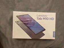 """LENOVO Tab M10 10.1"""" Tablet 32GB HD Ready Android 9.0 2GB RAM Black"""