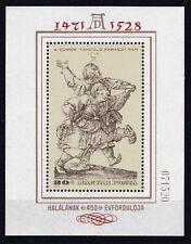 Briefmarken mit Sport- & Spiel-Motiven als Einzelmarke aus Ungarn