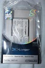 CAMERON SINO Batterie Sony Ericsson Xpéria X2i - X2A - BST-41 - CS-EXP1XL