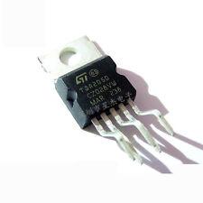 50 Pcs TDA2050 ZIP-5 TO-220 32W Hi-Fi Audio Power Amplifier