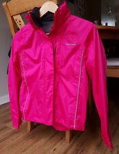 Great Looking 'Polaris' Kids Technical, Waterproof, Hooded Cycling Jacket.Size L