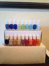 BRAND NEW Essie Nail Polish Lacquer Assortment 40 Colors PICK A COLOR! MINI SIZE